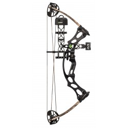 HOYT Compound Bow Fireshot Hunting RTS Package*