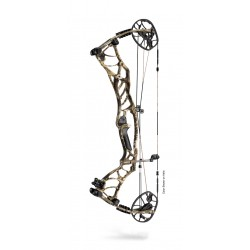 HOYT Compound Bow Helix Ultra Hunting IN STOCK*