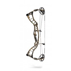 HOYT Compound Bow Nitrux Custom Colour Hunting*