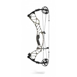 HOYT Compound Bow Helix Turbo Hunting*