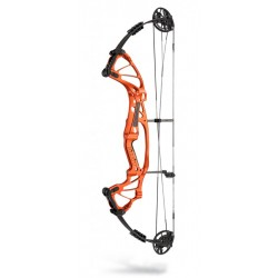Hoyt Compound Bow FX Comp DCX Target*