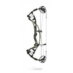 HOYT Compound Bow REDWRX Carbon RX-4 Ultra Hunting*