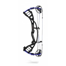 HOYT Compound Bow REDWRX Carbon RX-4 Alpha Target*