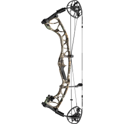 HOYT Compound Bow Torrex XT Long Draw Hunting*