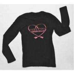 HOYT Archery Heart Longsleeve