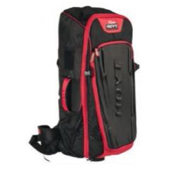 HOYT Red Trimmed Recurve Backpack*