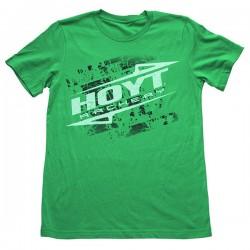 Hoyt Mean Green T Shirt