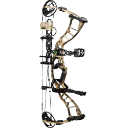 HOYT Compound Bow Package Powermax Hunting*