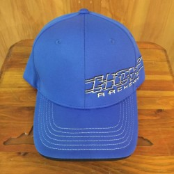 Hoyt Blue Slash Cap
