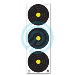 JVD Archery Field Face 20cm 100 Pack*