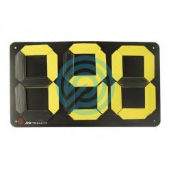 JVD Flip Score Board 1*