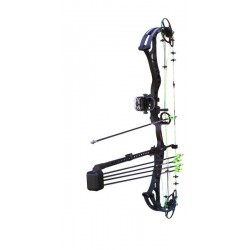Option Archery - Quivalizer