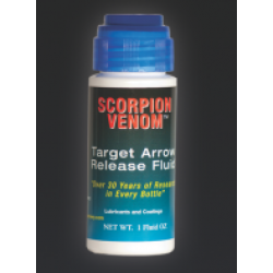 PSE Scorpion Venom Arrow Lube*