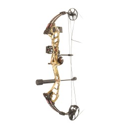PSE Stinger Extreme Archery Package*