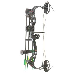 PSE Compound Bow Mini Burner RTS Package*