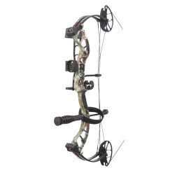 PSE Compound Bow Uprising RTS Package*