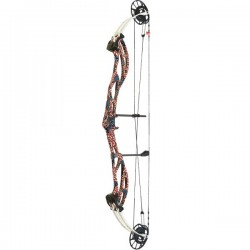 PSE COMPOUND BOW SUPRA FOCUS XL SE LD*