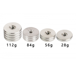 Sanlida X10 Stabilizer Weight 1oz*
