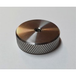 Scout Knurled Stabilizer Weight*