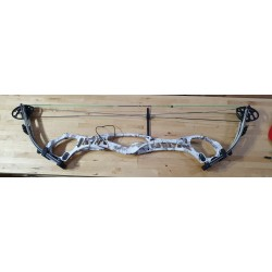 Hoyt Compound Bow Pro Comp Elite XL USED*