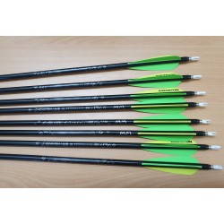 Easton Gamegetter XX75 Arrow 8 USED*