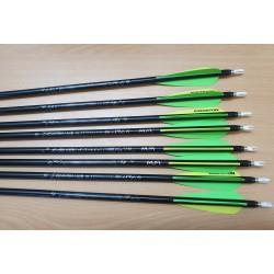 Easton Gamegetter XX75 Arrow 8 USED*