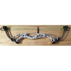 Hoyt Compound Bow Prevail USED*