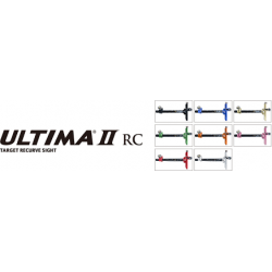 Shibuya Ultima 2 Recurve Sight*