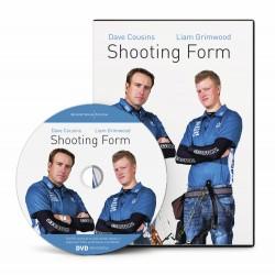 Dave Cousins & Liam Grimwood DVD