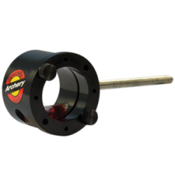 Specialty Archery 1 3/8 Super Scope Housing + Lens Special*