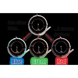 """Specialty Archery Glow Ring 1 3/8""""*"""
