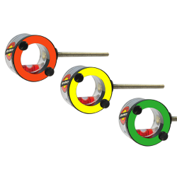 Specialty Archery Scope Ring Decal*