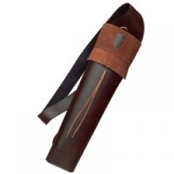 NEET TRADITIONAL BACK QUIVER*