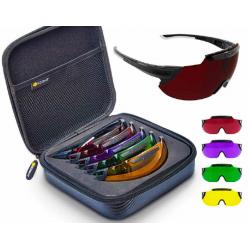X Sight Archery Glasses Outdoor 5 Lens Set*