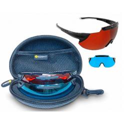 X Sight Archery Glasses Starter 2 Lens Set*