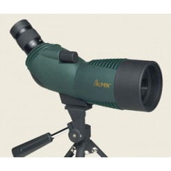 Alpen 15 - 45 x 60 Spotting Scope*
