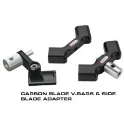 FUSE Carbon Blade Quick Detach V-Bar*