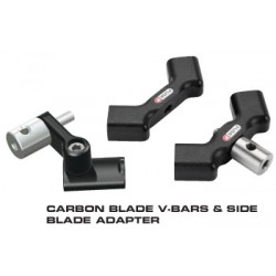 FUSE Carbon Blade Vbar