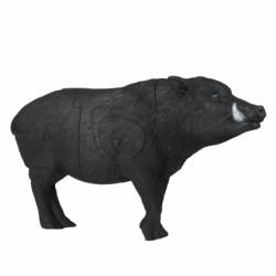 Delta 3D Target - Wild Boar Archery Target