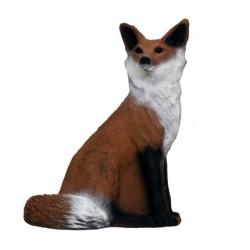 Delta 3D Target - Red Fox