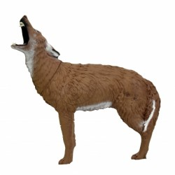 Delta 3D Archery Target - Howling Coyote