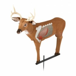 Delta 3D Target - Archers Choice® Real-World Buck Archery Target