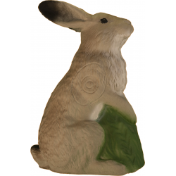 Eleven 3D Archery Target Hare*