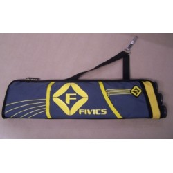 FIVICS - Meteor 500 Quiver
