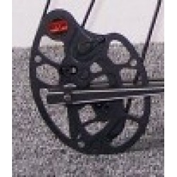 HOYT - Spiral X Cam Set USED