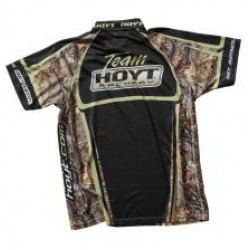 HOYT Camo Shooter Jersey*