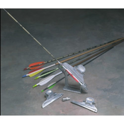 Bitzenburger Fletching Jig CLAMP*
