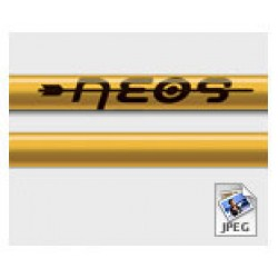 Easton Neos Shaft 12*