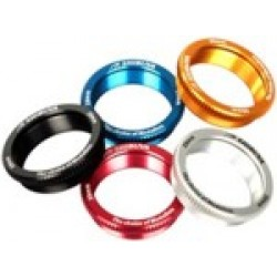 SHIBUYA SCOPE Retainer Rings