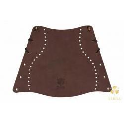 STRELE Traditional Leather Armguard*